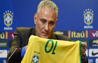 البرازيل تستدعى نيمار وخيسوس وكوتينيو لموقعتى اليابان وإنجلترا