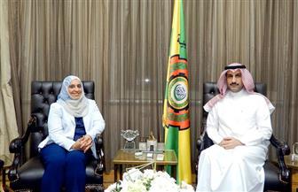 منظمة العمل العربية تبحث قضايا العمل مع وزيرة الشئون الاجتماعية باليمن