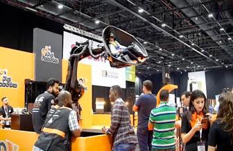 روبوتات الدردشة الذكية للتواصل الاجتماعي تعرضها شركات مصرية في جيتكس دبي