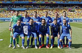 تصفيات مونديال 2018: اليونان تضمن خوض الملحق