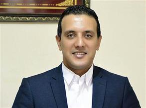 """""""الحرية المصري"""": الرئيس السيسي أعاد بناء مصر من جديد"""
