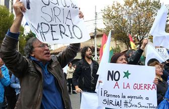 تواصل الاحتجاجات على قانون العقوبات الجديد في بوليفيا