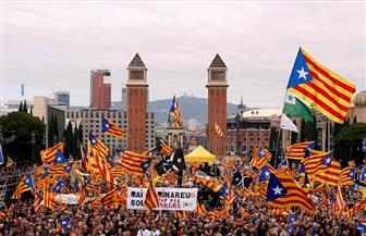 الجامعة العربية عن إقليم كتالونيا: مستقبل الدول يحسم في إطار دساتيرها وليس بمخالفته