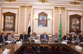 الخشت: مركز النانو تكنولوجي بجامعة القاهرة له دور فعال في تطوير الصناعة وخدمة الاقتصاد