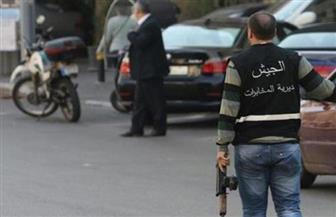 """""""المخابرات اللبنانية"""" تحيل فلسطينيين اثنين وسوريًا إلى القضاء لارتباطهم بتنظيم """"داعش"""""""