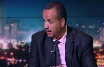 أستاذ هندسة طرق: الحكومة تدرس إنشاء عاصمة إدارية جديدة في سيناء |فيديو