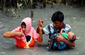 """الجمعة.. اجتماع """"غير رسمي"""" لمجلس الأمن حول ميانمار"""