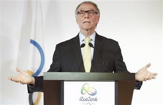 استقالة رئيس اللجنة الأولمبية البرازيلية من منصبه لاتهامه بالفساد