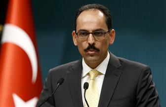 متحدث باسم أردوغان: تصريحات بولتون دليل استهداف اقتصادي لتركيا