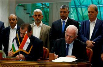 اتفاق بين حماس وفتح على تمكين كامل لحكومة الوفاق الوطنى ..ومصر تدعو لاجتماع جميع الفصائل 21 نوفمبر بالقاهرة