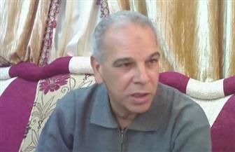حبس حارس عقار لاتهامه بسرقة مبلغ مالي من سيارة والد محمد صلاح