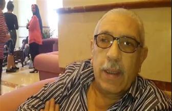 الناقد نادر عدلي: المقارنة بين مهرجان الإسكندرية السينمائي والجونة ظالمة لهذه الأسباب | فيديو