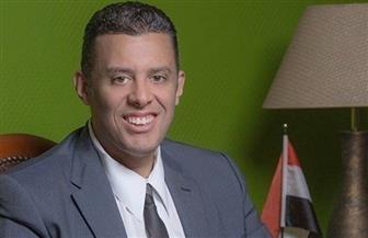 """نائب رئيس """"مستقبل وطن"""" يشيد بحديث الرئيس خلال الندوة التثقيفية.. ويؤكد: مصر تواجه حربا شرسة"""