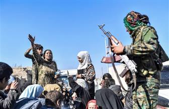 """محمد الشاكر: رعاية القاهرة لاتفاق وقف إطلاق النار بجنوب دمشق يمثل عودة الملف لـ""""الحضن العربي"""""""