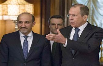 رئيس تيار الغد السوري يزور موسكو غدًا ويلتقي لافروف