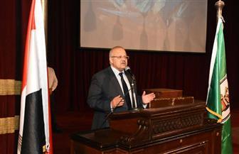رئيس جامعة القاهرة: مصر تحتاج إلي خريجين في مجال التخطيط العمراني والبناء والهندسة