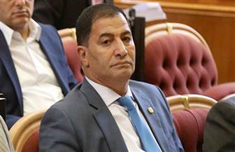"""برلماني يطالب بزيادة بدل العدوى لـ""""الجيش الأبيض"""" إلى 2000 جنيه"""