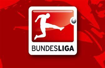 موعد مباريات الدوري الألماني اليوم 14 أكتوبر 2017