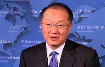 خطة لرفع رأسمال البنك الدولي البالغ 13.3 مليار دولار
