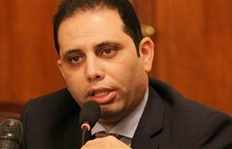 علاء غراب: لا توجد مقارنة بين ما حدث اليوم وواقعة فؤاد بدراوي