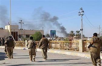 """مقتل وإصابة 10 من """"الحشد الشعبى"""" العراقي في اشتباكات مع """"البيشمركة"""" بكركوك"""