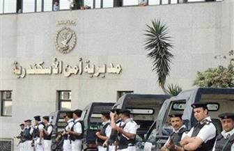 التفاصيل الكاملة لإشعال زوج النار في شقة الزوجية بالإسكندرية ومصرع 3 وإصابة 10 آخرين