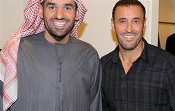 """كاظم الساهر وحسين الجسمي يغنيان لأبطال """"تحدي القراءة العربي"""""""