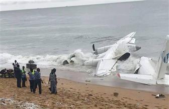 اليابان: العثور على 8 أشخاص كانوا على متن طائرة تحطمت في المحيط الهادي