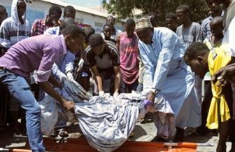 ارتفاع حصيلة ضحايا انفجار مقديشيو إلى 20 قتيلا و15 مصابًا