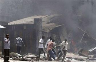 مقتل 20 على الأقل جراء هجوم انتحاري في الصومال