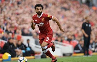 محمد صلاح أساسيًا في مواجهة ليفربول ومانشستر يونايتد