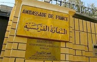 """السفارة الفرنسية بالقاهرة توجه التحية لمشيرة خطاب """"بعد حملة راقية ومهنية فى اليونسكو"""""""