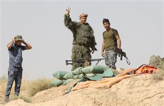 الأكراد يرفضون إنذارًا من الحشد الشعبي للانسحاب من منطقة مهمة بجنوب كركوك