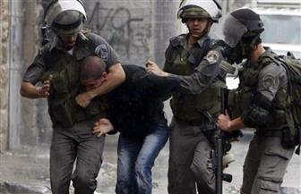 الاحتلال الإسرائيلي يعتقل 5 فلسطينيين في مناطق متفرقة