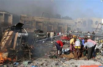 ارتفاع عدد قتلى تفجيرين في الصومال إلى 358 شخصًا