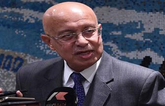 شريف إسماعيل يلتقي الرئيس التنفيذي لشركة إن آي كابيتال للاستثمارات المالية