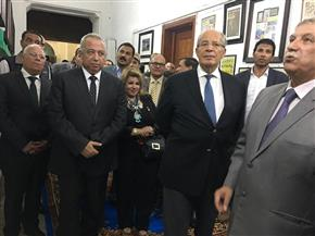وزير التنمية المحلية: مصر تعيش في حرب من أجل التنمية