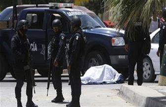 مقتل 13 شخصا في حادث تصادم 3 حافلات في المكسيك