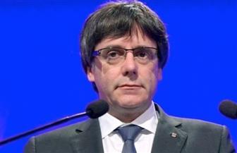 رئيس إقليم كتالونيا يقترح إجراء مفاوضات لمدة شهرين حول الاستقلال عن إسبانيا