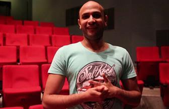 """خلال حضوره """"حل الضفاير"""".. محمد توب: لم نبع سوى 4 تذاكر فقط في أول عرض لـ""""مسرح مصر"""""""