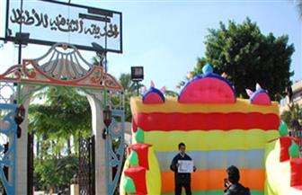 على هامش الاحتفال بيوم البيئة العربي.. يوم بيئي بالحديقة الثقافية للطفل
