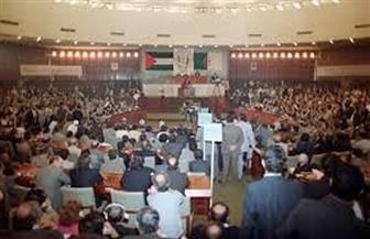 المجلس الوطني الفلسطيني: قرار الخارجية الأمريكية يعد استمرارا لنهجها العدواني تجاه شعبنا