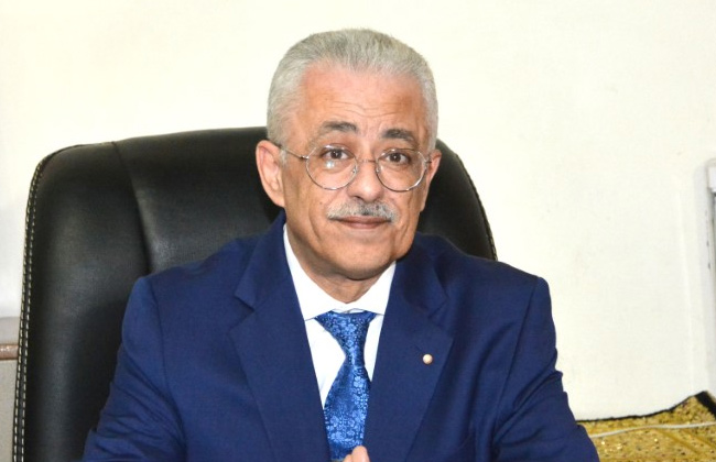 طارق شوقي وضعنا كمينا أمام أي وزير جديد يفكر في تغيير نظام التعليم الجديد