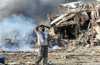 ارتفاع عدد ضحايا الهجوم على فندق في الصومال إلى 39 قتيلا