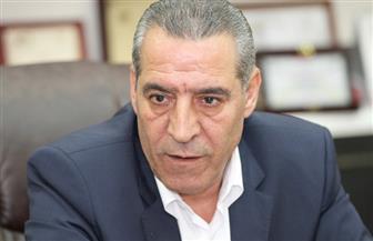عضو مركزية فتح: الرئيس عباس وقع على قرار فتح باب التجنيد في قطاع غزة