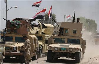 """القوات العراقية تستعيد السيطرة على حقول """"باي حسن"""" النفطية في شمال كركوك"""