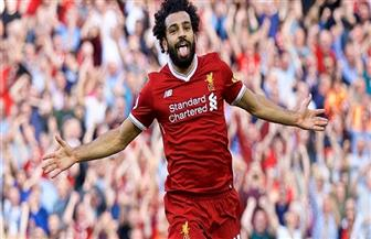 يورجن كلوب: محمد صلاح لاعب رائع وأنتظر منه المزيد فى ليفربول
