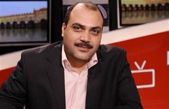 نائب وزير المالية وهاجر سعد الدين واحتفال بمحمد صلاح فى 90 دقيقة.. الليلة
