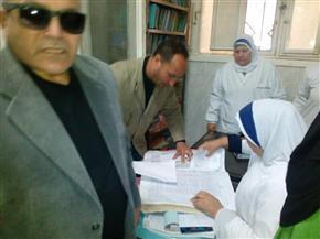 """بسبب الإهمال.. إحالة مدير وحدة """"تضامن"""" و33 من العاملين بالصحة في السنطة للتحقيق"""
