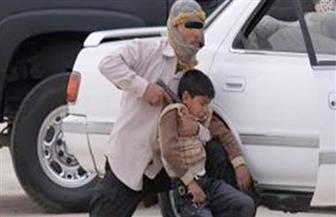 """ضبط """"حريقة"""" وشقيقه وابن عمه لاختطافهم طفلًا وطلب فدية 5 ملايين بأبنوب"""